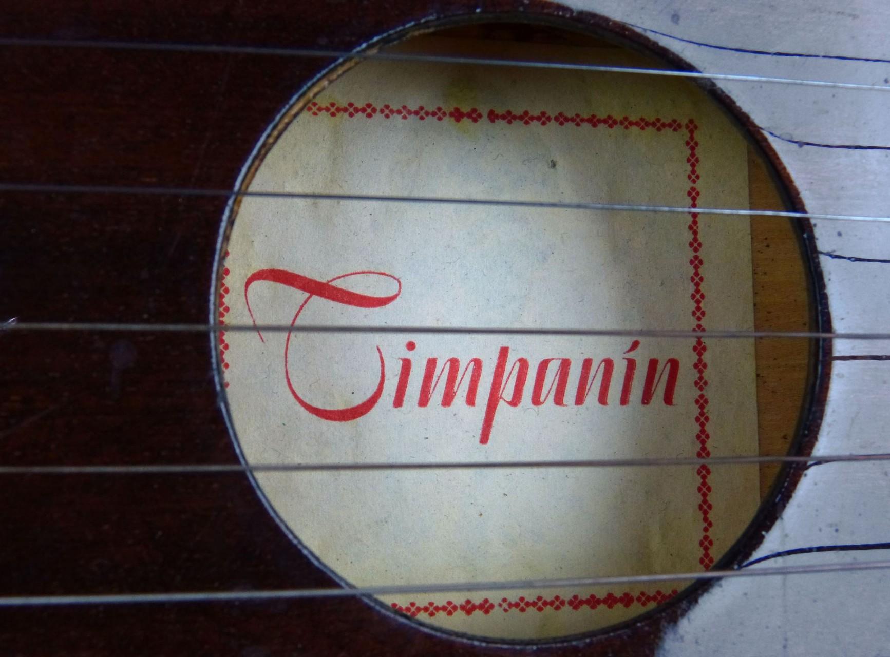 2000 Citarina Timpanín