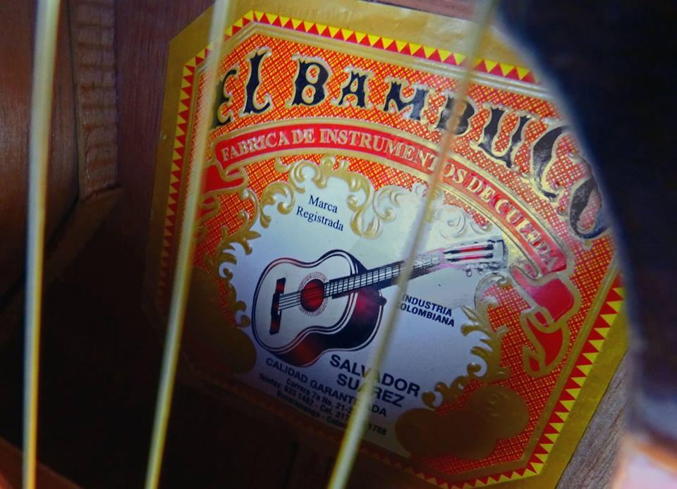 2004 Cuatro El Bambuco