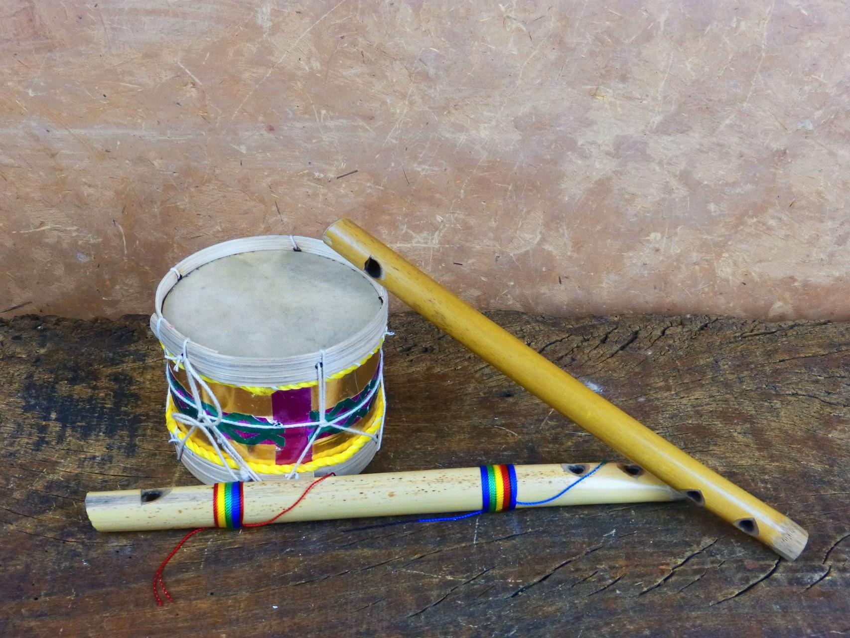 2014 Flautas de Totonaca