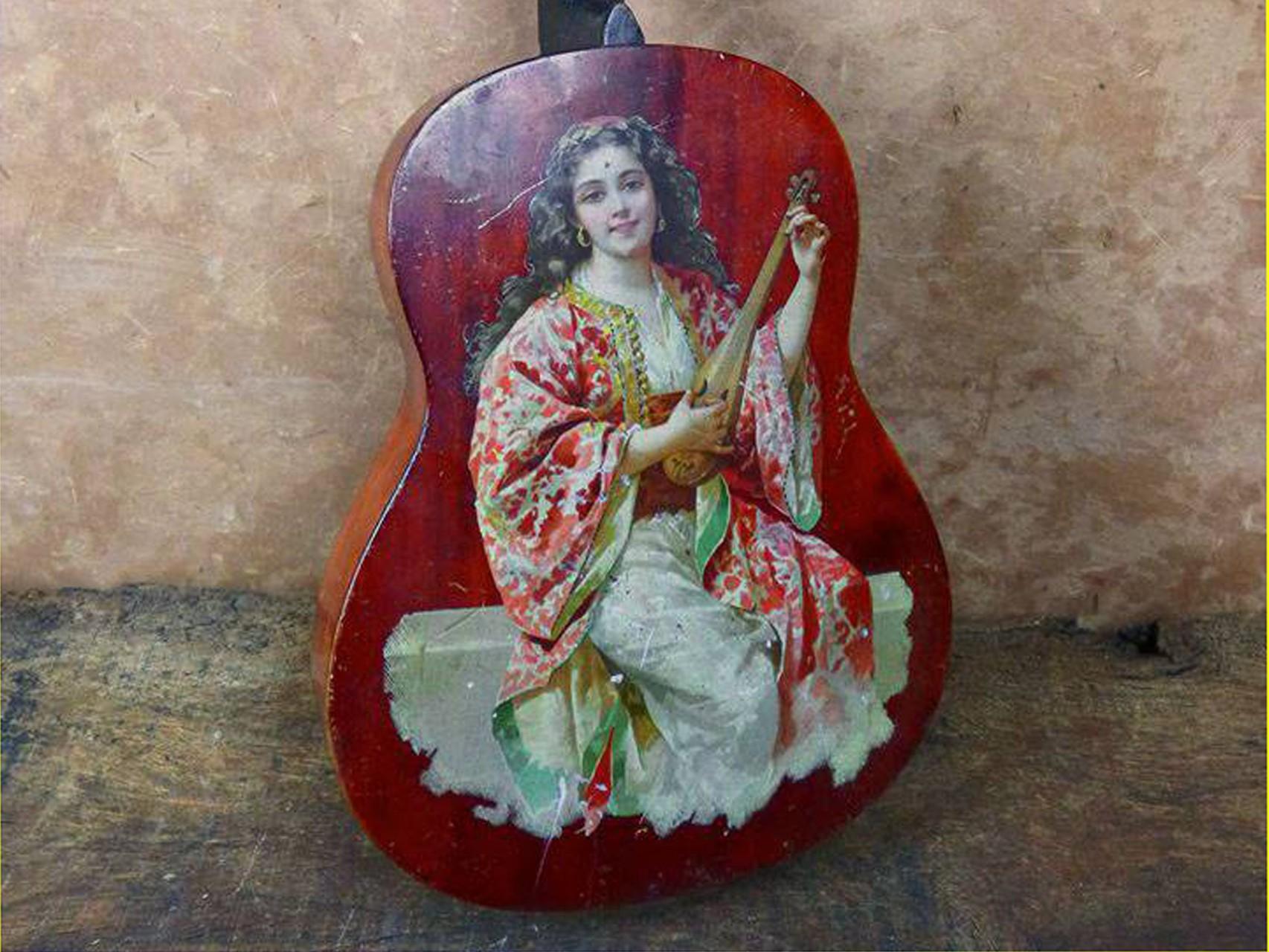 1929 Mandolinetto