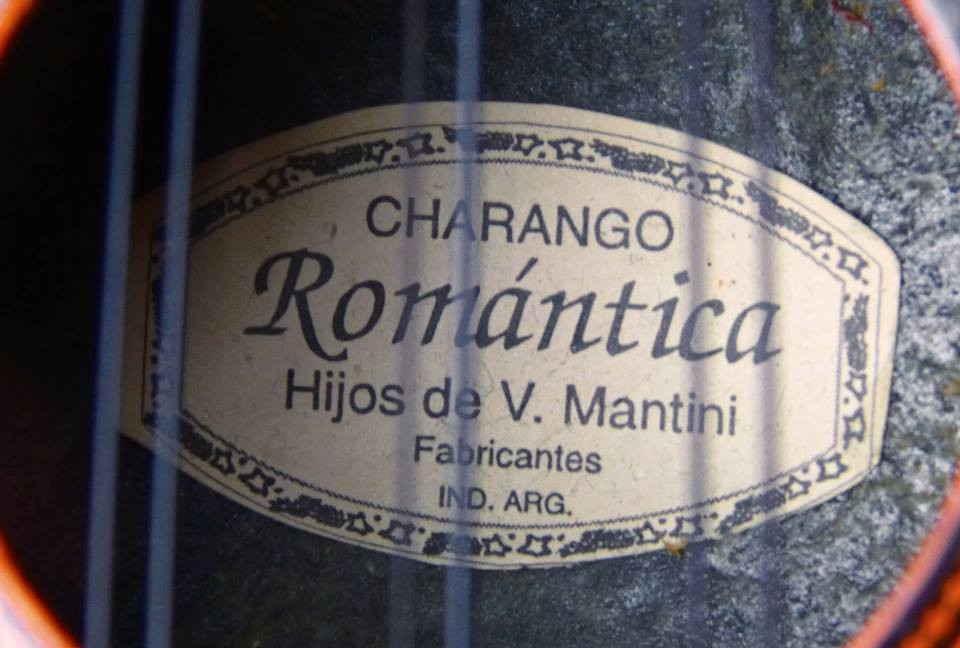 2000 Charabngo Romántica