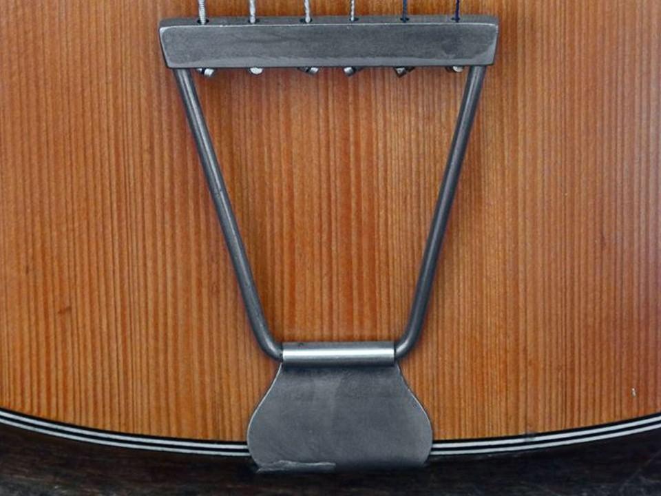 ca. 1950 Guitarra acústica