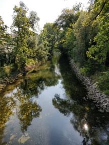 "ERSATZTERMIN! - Themenführung: ""An der Amper gebaut"" - Dachaus schwerer Weg zur zentralen Wasserversorgung"