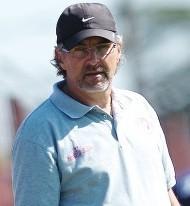 """Adolfo """"Fito"""" Barán en Coaching Deportivo"""