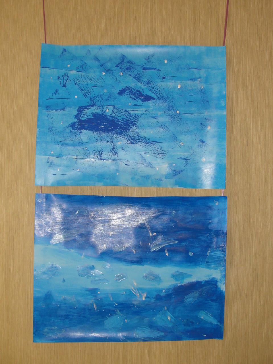 ...afficher les travaux réalisés en Arts Plastiques avec Mme Prigent...