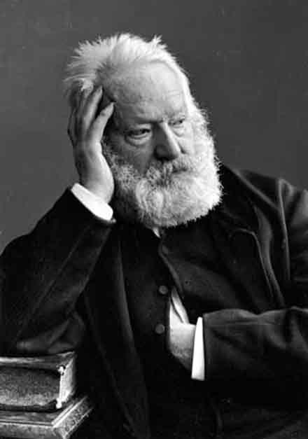 Victor Hugo (19ème)