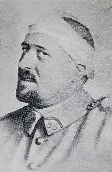 Guillaume Apollinaire (20ème)