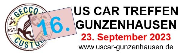 14. US Car Treffen