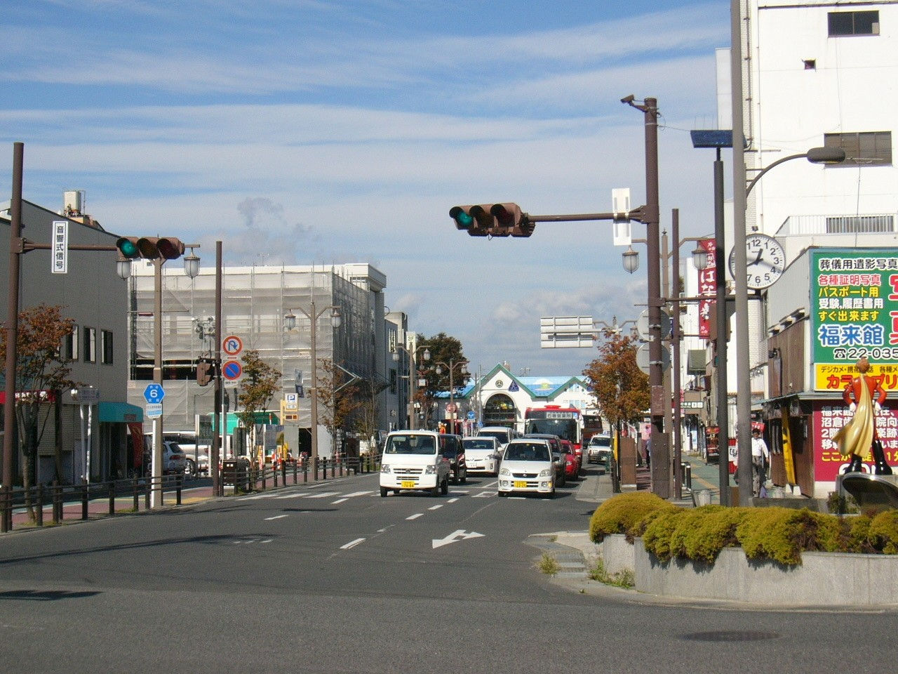 the-intersection-near-ishinomaki-station