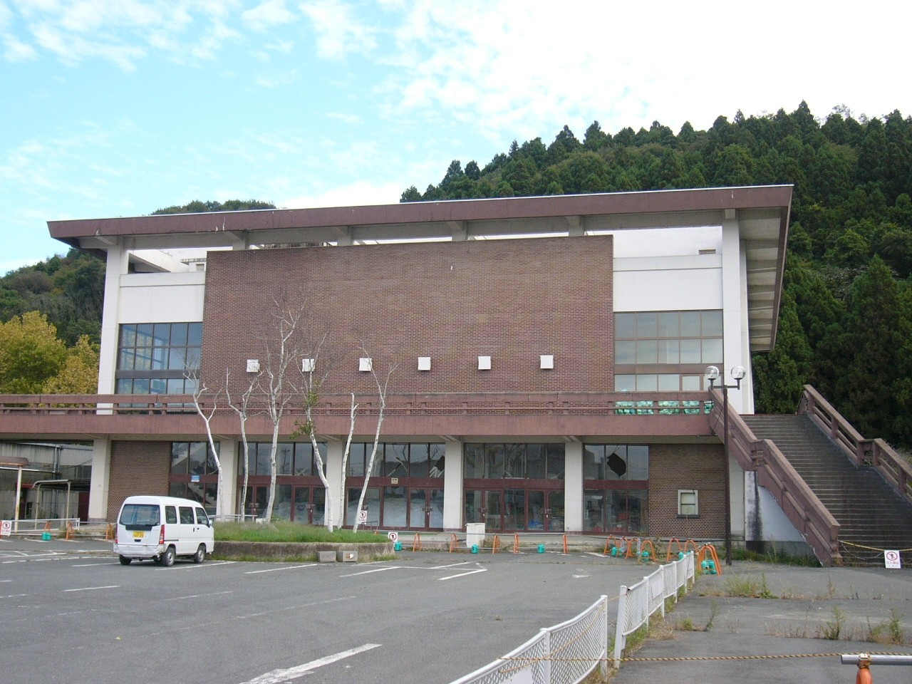 ishinomaki-civic-center