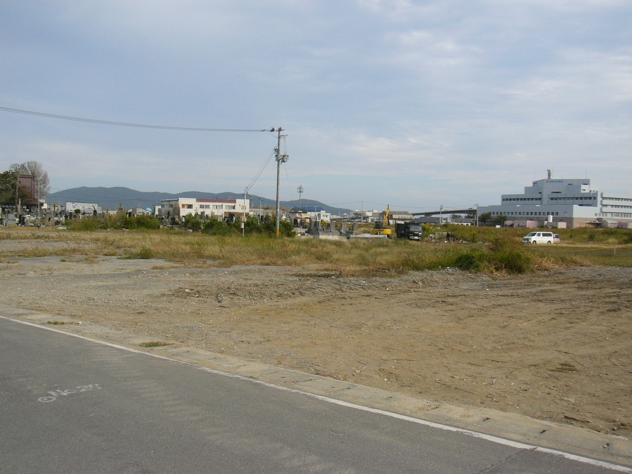 the-scene-of-minamihama-area