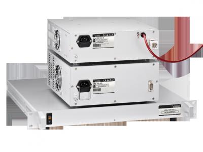 Analog AC/DC High Voltage Power Supplies
