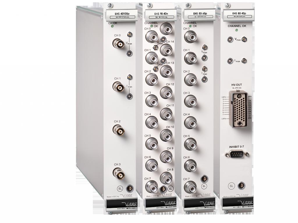 DC/DC High Voltage Modules