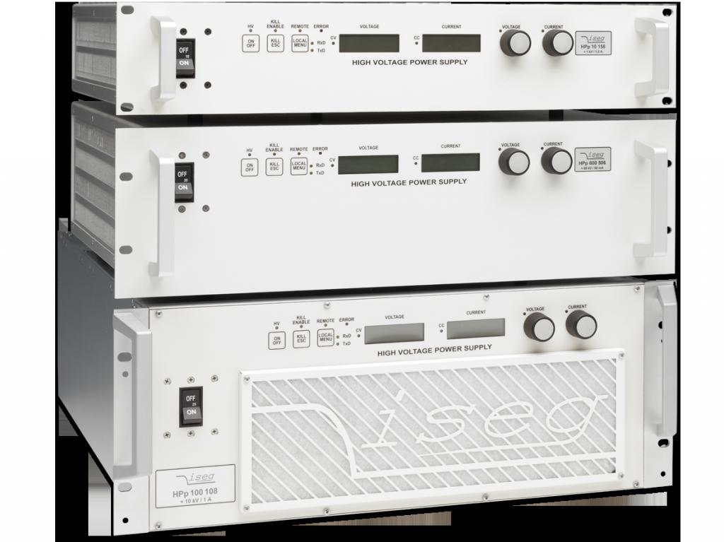 AC/DC High Voltage Power Supplies