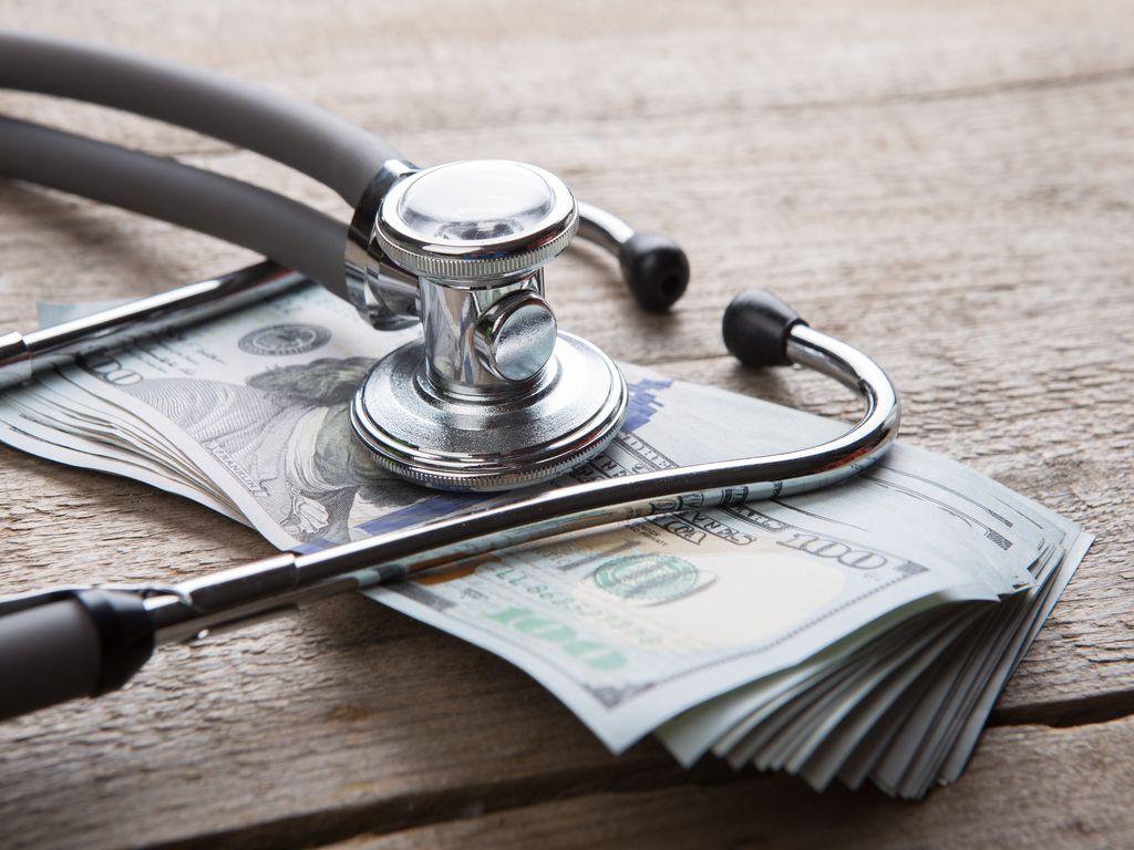 Wirtschaftliche Herausforderungen im Gesundheitswesen - Wie finanzielle Transparenz, professionelle Planung und Berichterstattung mehr Handlungsspielraum geben