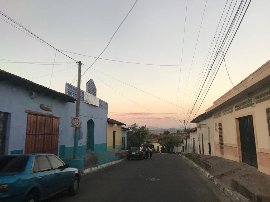 El Salvador 🇭🇳