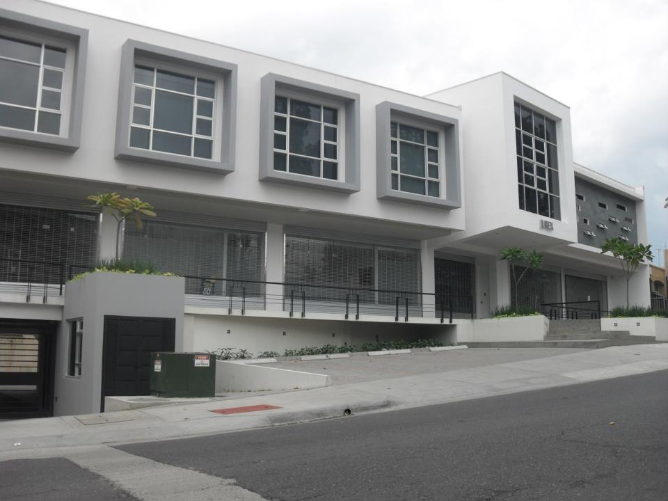 Edificio Comercial, Curridabat (2012)