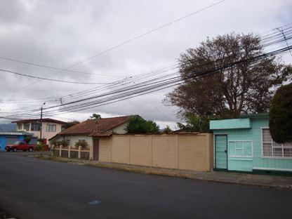 Evaluación Ambiental de futuro edificio de Uso Mixto, TIbás (2013)