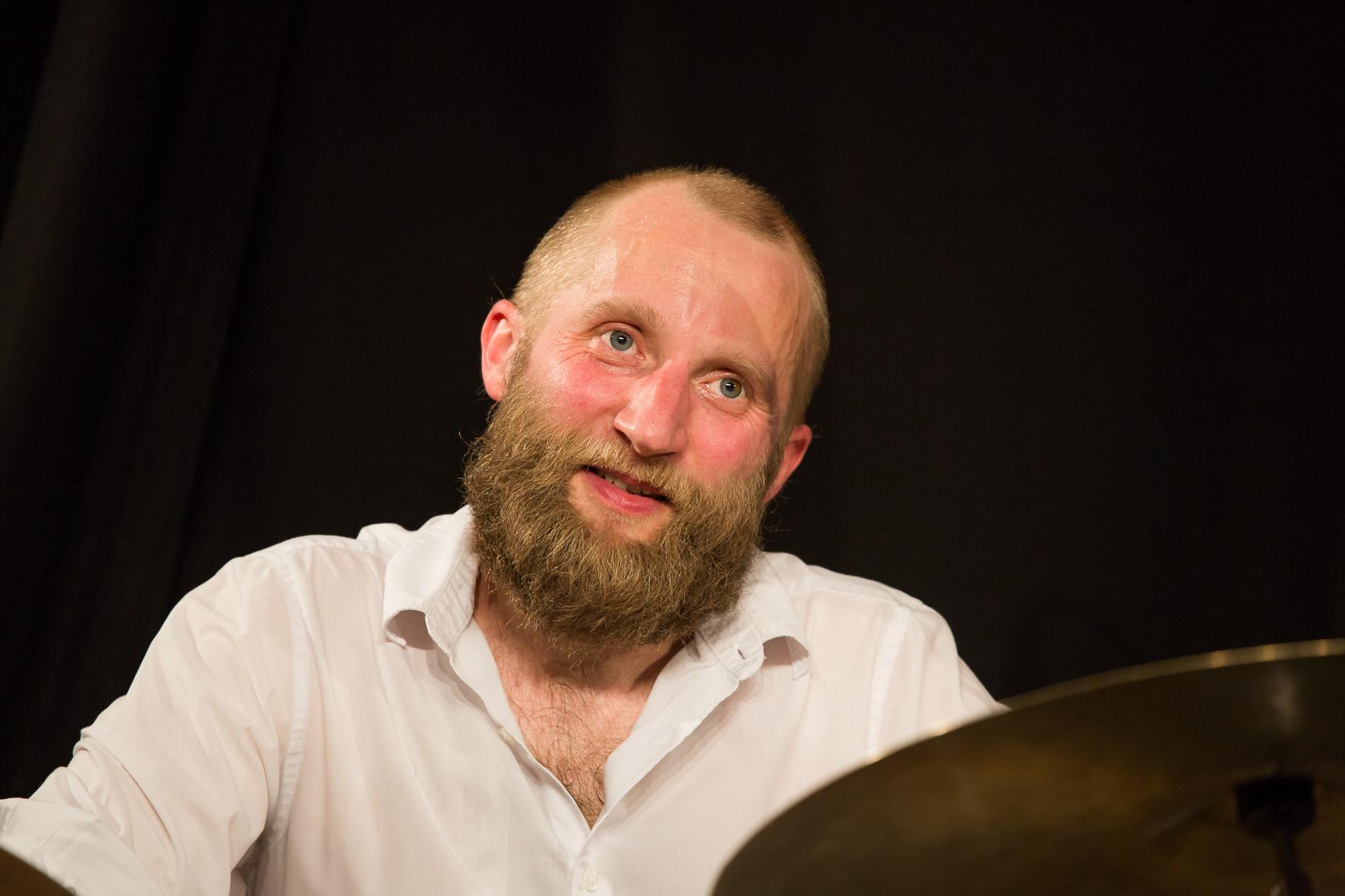 Timo Warnecke,Schlagzeug