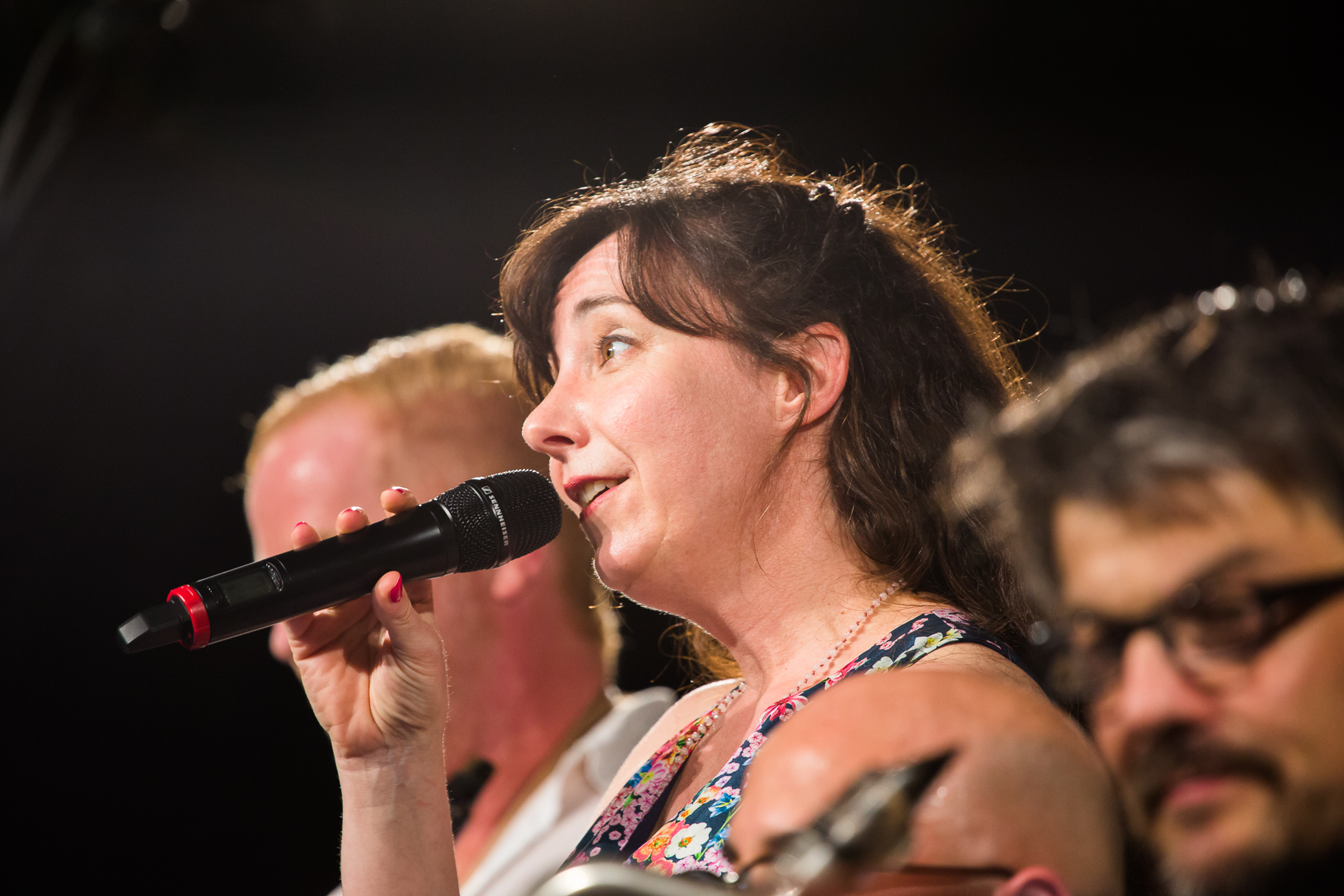 Claudia Burghard
