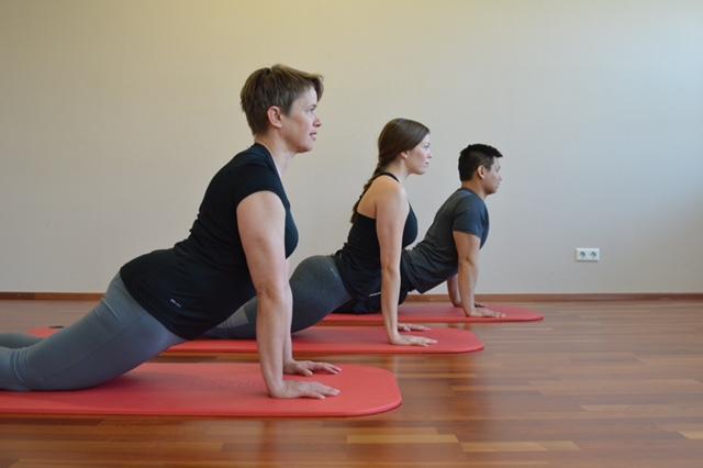7 Pilatesprinzipien für mehr Tiefenwirkung