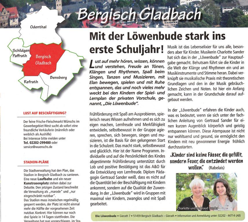 GL Kompakt Nr. 06 - Juli/August 2012, S. 10