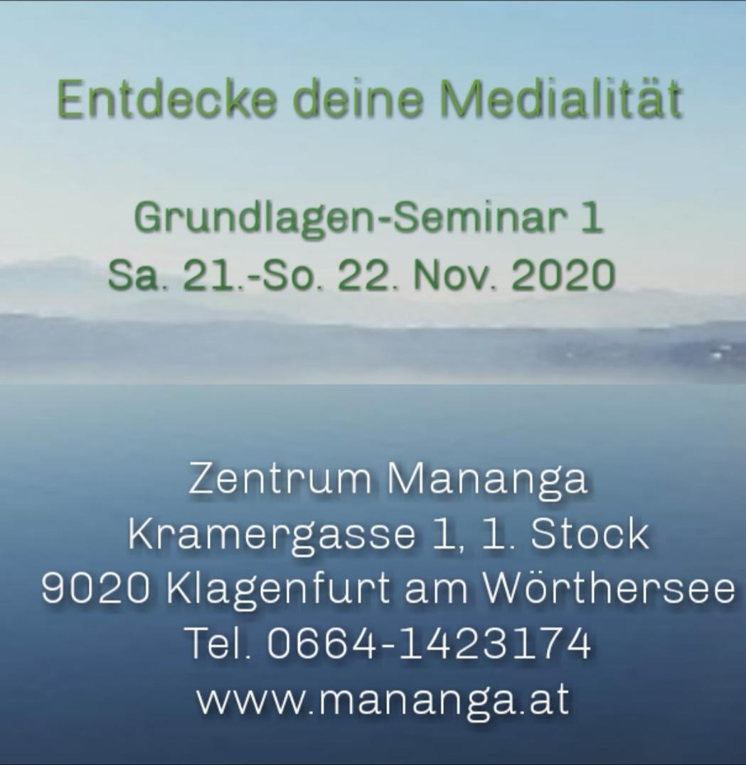 Info und Anmeldung: mananga.seed@yahoo.de