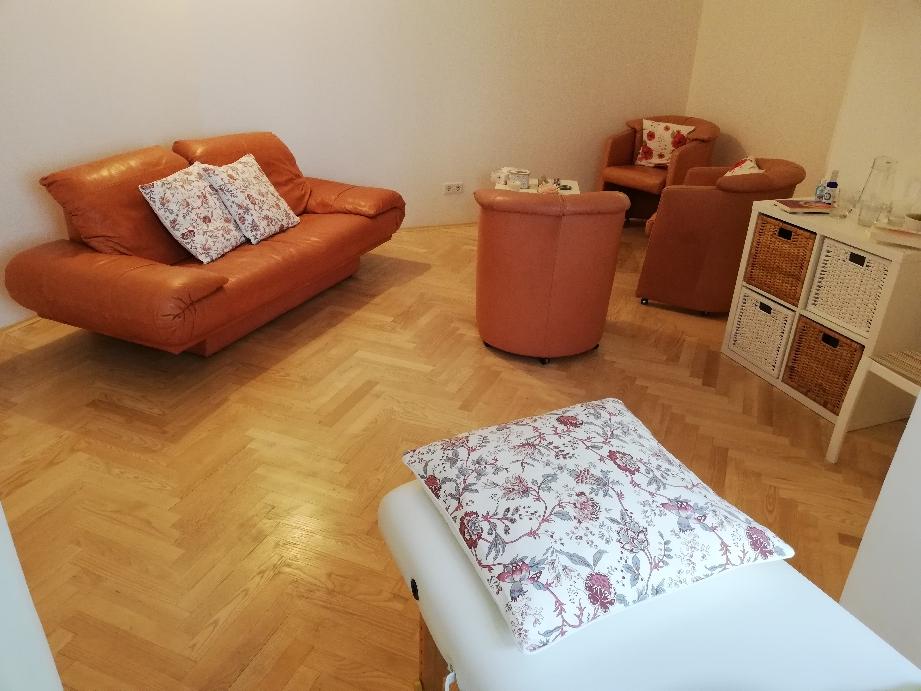 Praxis in Klagenfurt
