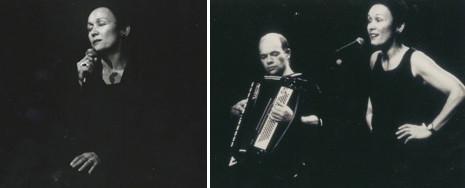 Concert Dominante Grave Odile Wieder