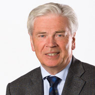 Ortwin Schuchardt, Mitglied der Bezirksversammlung