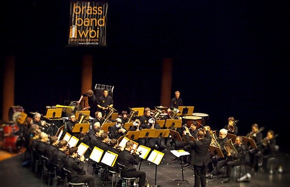 brass band wbi