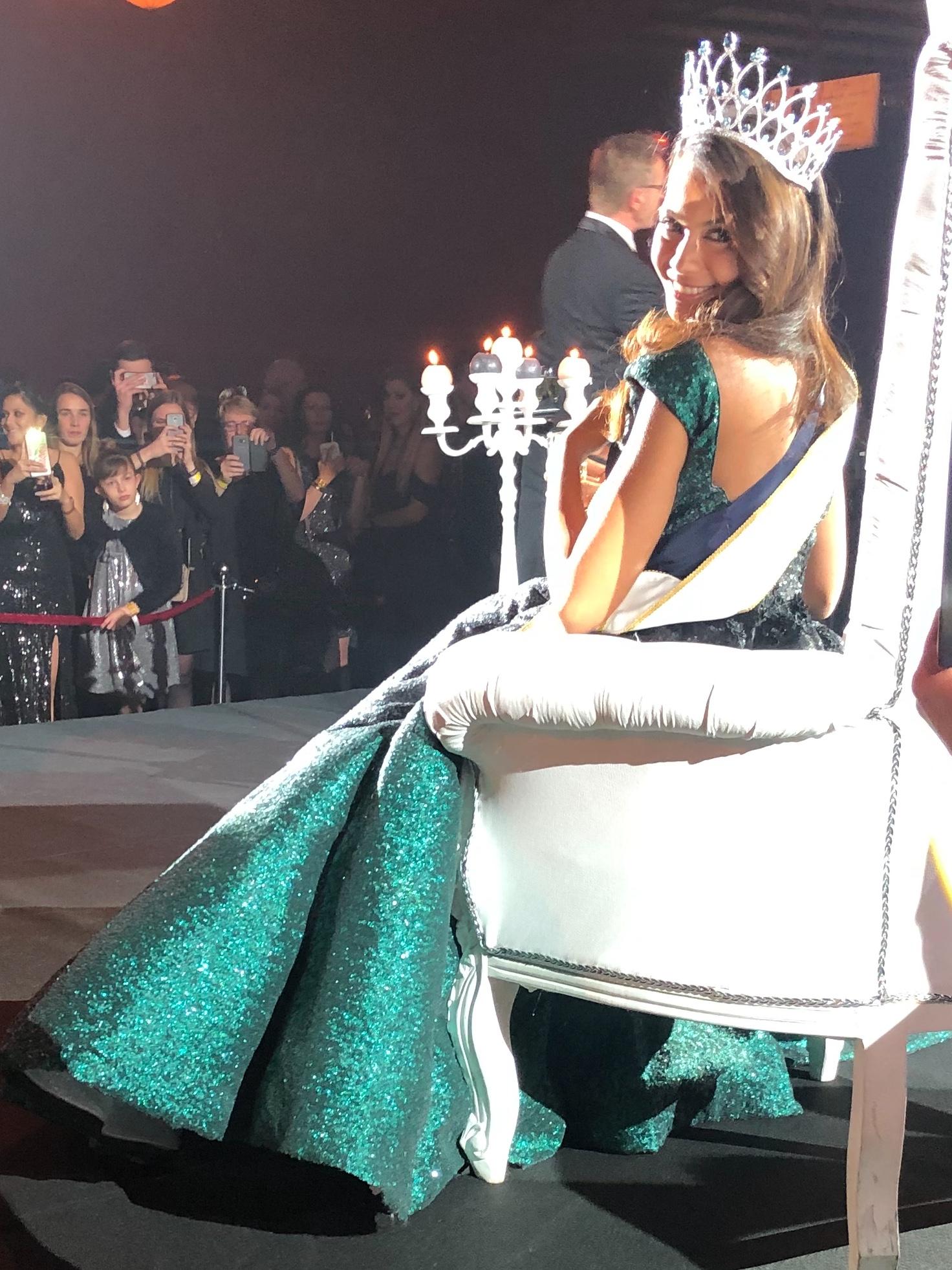 Election Miss France 2019 à Lille