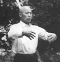 Maître SAWAI Kenichi (fondateur du TAIKIKEN)
