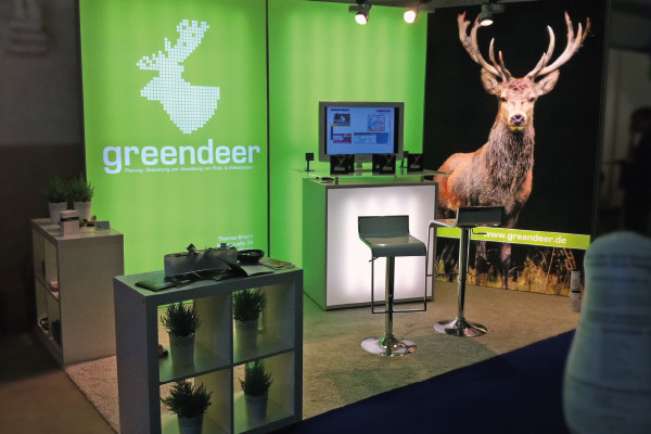 greendeer:mediedesign
