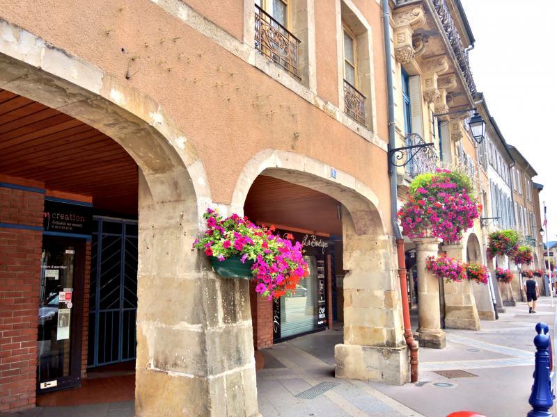 Les Arcades de la Belle des Vosges