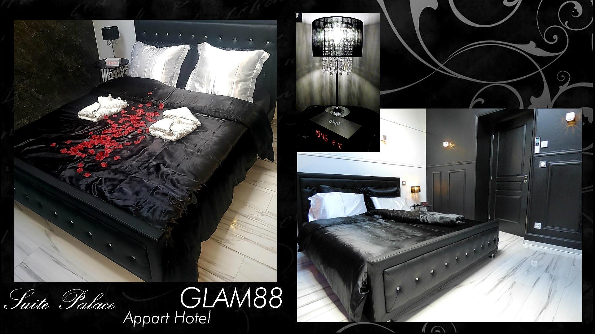 Week-end en couple dans un logis de charme glam88 - Vosges