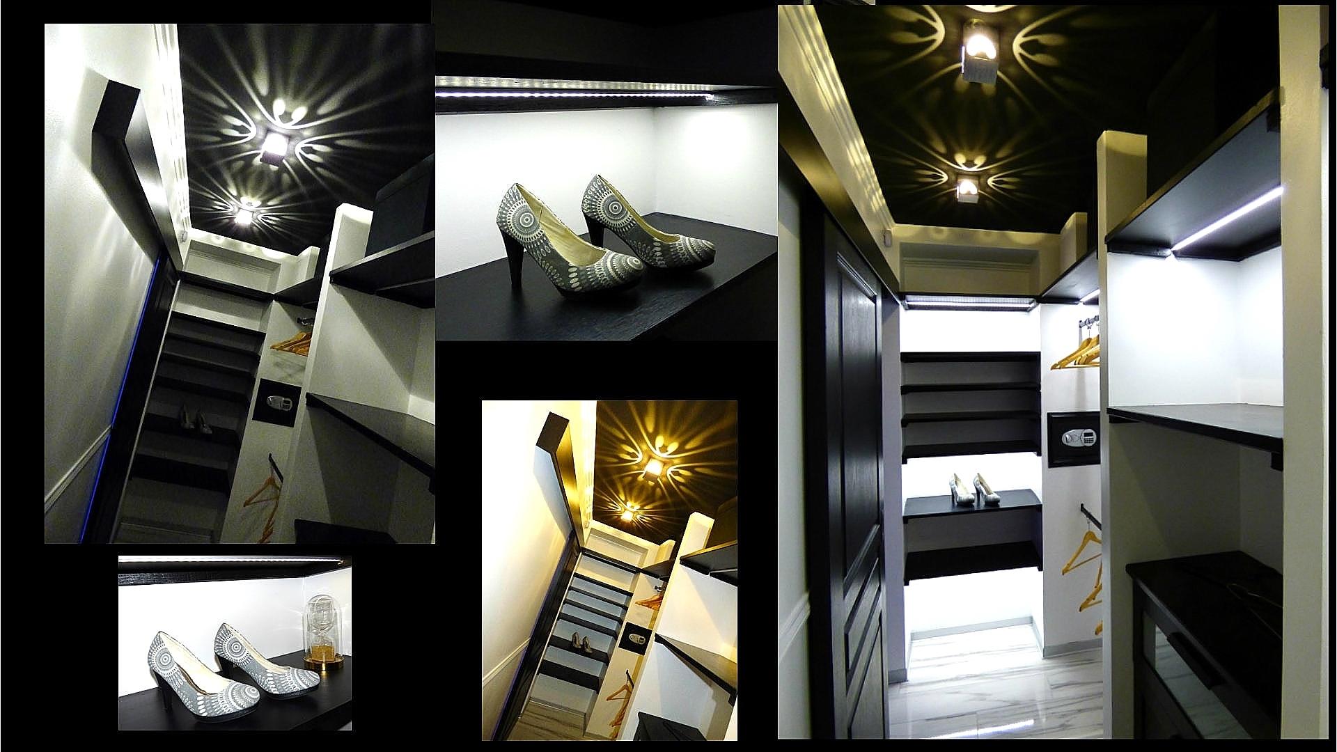 Suite Palace - Nuitée de luxe et de standing dans le 88