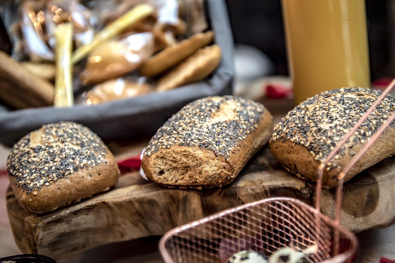 pain aux graines