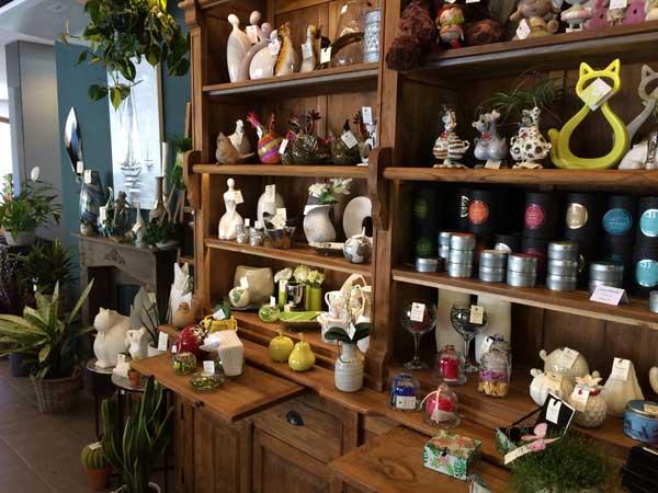 Intérieur, cadeaux et accessoires de décoration