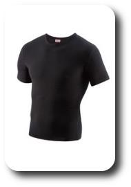Guahoo термобелье футболка
