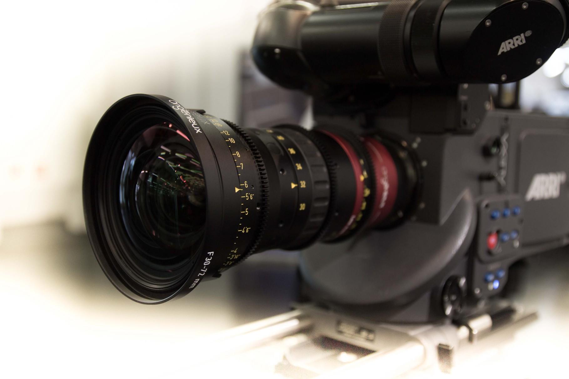 Optimo Anamorphic 30-72mm
