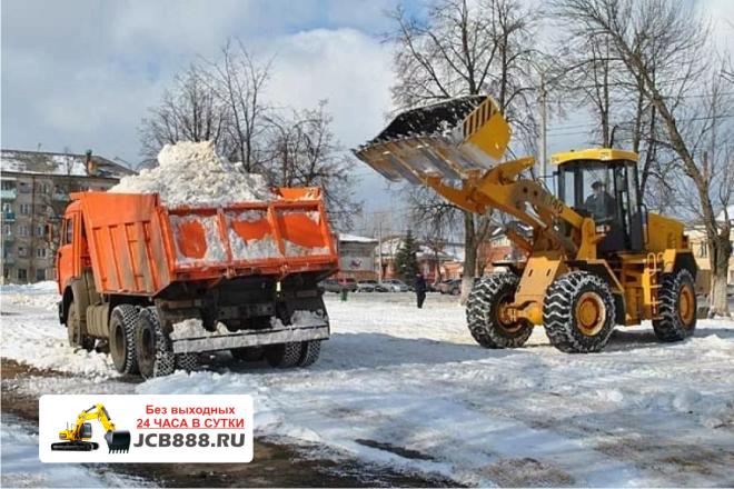 вывоз снега в Одинцово | вывоз снега Кубинка | вывоз снега Апрелевка | вывоз снега в Одинцовском районе