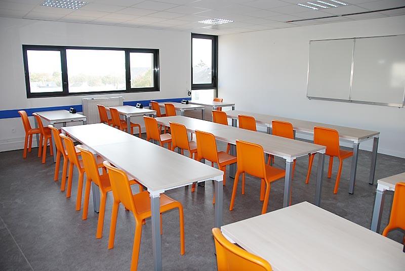 IES Sainte-Marie | Une salle de classe