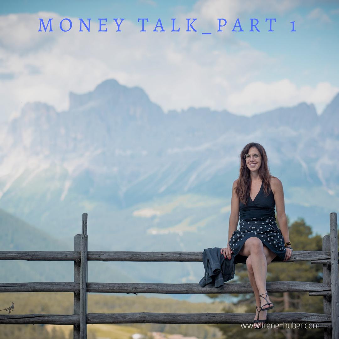 #33 - Money Talk_Part #1