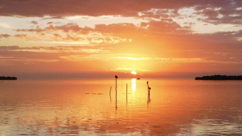 The perfect Sunrise