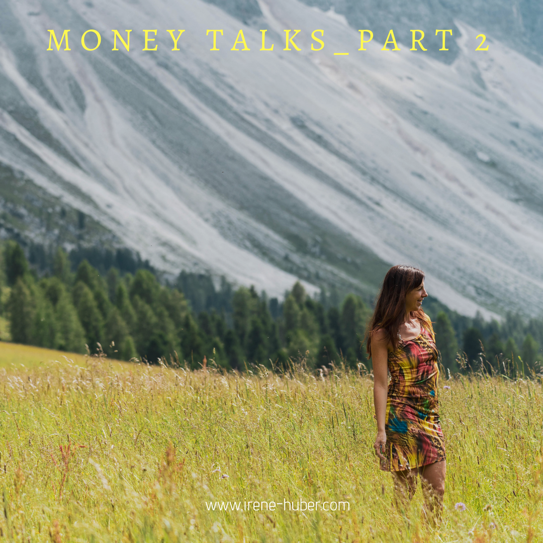 #34 - Money Talk_Part #2