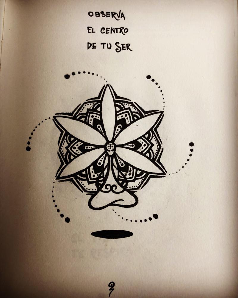 Juan Pablo's drawings