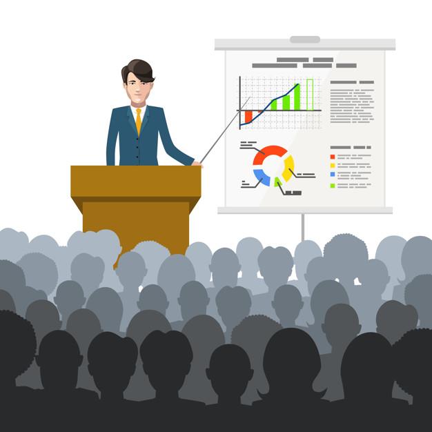 Consejos para preparar tu presentación de TFG o TFM
