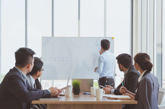Consejos para presentaciones eficaces