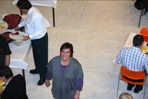 Souper conseil ville de Bienne du 17.12.2009